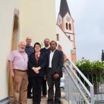 Seelsorgeteam Pfarreiengemeinschaft